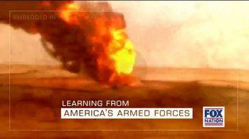 FOX Nation TV Spot, 'Embedded in Harm's Way' - Thumbnail 4