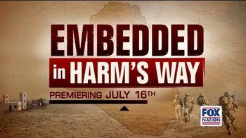 FOX Nation TV Spot, 'Embedded in Harm's Way' - Thumbnail 7
