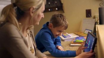 ABCmouse.com TV Spot, 'Logan and School'