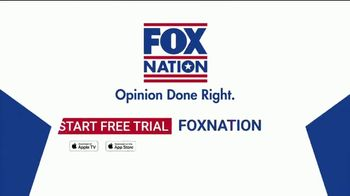 FOX Nation TV Spot, 'Nuff Said with Tyrus' - Thumbnail 10