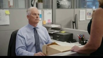 AARP Fraud Watch Network TV Spot, 'Bag Head' Featuring Kenny Mayne, Linda Cohn - Thumbnail 7
