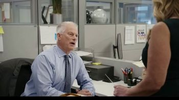 AARP Fraud Watch Network TV Spot, 'Bag Head' Featuring Kenny Mayne, Linda Cohn - Thumbnail 9