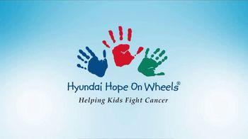 Hyundai Hope on Wheels TV Spot, 'Joe DiMaggio Children's Hospital' - Thumbnail 1