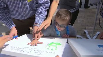 Hyundai Hope on Wheels TV Spot, 'Joe DiMaggio Children's Hospital' - Thumbnail 3