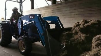 LS Tractor TV Spot, 'What It's About' - Thumbnail 6