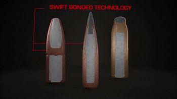 Swift Bullet Company TV Spot, 'Bullets and Ammunition' - Thumbnail 3