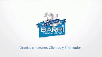 Barri Financial Group TV Spot, 'El idioma' [Spanish] - Thumbnail 7