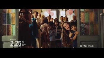 PNC Bank Virtual Wallet TV Spot, 'Peace of Mind' - Thumbnail 6