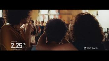 PNC Bank Virtual Wallet TV Spot, 'Peace of Mind' - Thumbnail 7