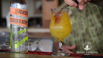 Royal Lahaina Resort TV Spot, 'Activities' - Thumbnail 4