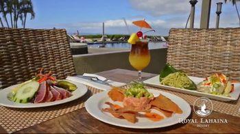 Royal Lahaina Resort TV Spot, 'Activities' - Thumbnail 5