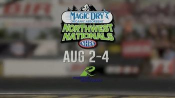 NHRA TV Spot, '2019 Northwest Nationals: What Matters to Speed' Song by Grace Mesa - Thumbnail 7