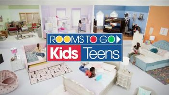 Rooms to Go Kids and Teens TV Spot, 'What You Really Really Want' - Thumbnail 4