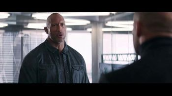 Fast & Furious Presents: Hobbs & Shaw - Alternate Trailer 33