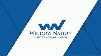 Window Nation TV Spot, 'BOGO for Two Years' - Thumbnail 1