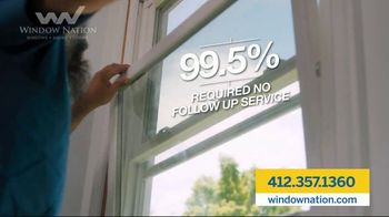 Window Nation TV Spot, 'BOGO for Two Years' - Thumbnail 8