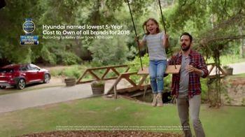 Hyundai TV Spot, 'Cars That Never Own You' [T1] - Thumbnail 2