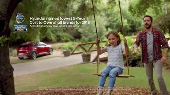 Hyundai TV Spot, 'Cars That Never Own You' [T1] - Thumbnail 3