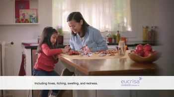 Eucrisa TV Spot, 'Ages Two and Up'