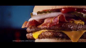 Wendy's Baconfest TV Spot, 'Llegó la fiesta del mejor Bacon' [Spanish] - Thumbnail 8