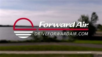 Forward Air Technology and Logistics Services TV Spot, 'Outdoor Channel: Unbelievable Catch' Featuring Joe Thomas - Thumbnail 7