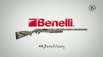Benelli Super Black Eagle II TV Spot, '25 Years' - Thumbnail 6