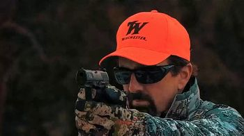Walther Arms TV Spot, 'Expect the Most'