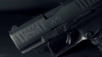 Walther Arms TV Spot, 'Expect the Most' - Thumbnail 5
