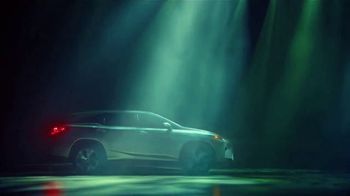 Lexus Evento Golden Opportunity TV Spot, 'Lujo y capacidad' [Spanish] [T2] - Thumbnail 2
