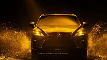 Lexus Evento Golden Opportunity TV Spot, 'Lujo y capacidad' [Spanish] [T2] - Thumbnail 5