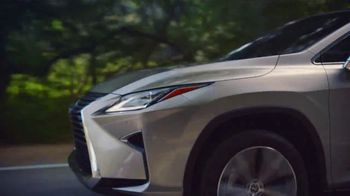 Lexus Evento Golden Opportunity TV Spot, 'Lujo y capacidad' [Spanish] [T2] - Thumbnail 8