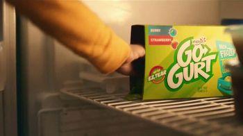 Go-GURT TV Spot, 'Empaca' [Spanish]