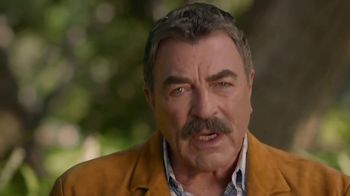 American Advisors Group Reverse Mortgage Loan TV Spot, 'Reverse Your Thinking' Featuring Tom Selleck - Thumbnail 8