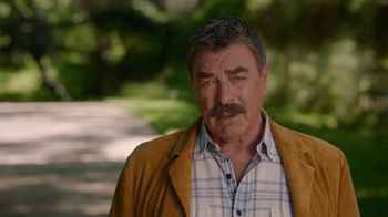 American Advisors Group Reverse Mortgage Loan TV Spot, 'Reverse Your Thinking' Featuring Tom Selleck - Thumbnail 1