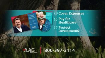 American Advisors Group Reverse Mortgage Loan TV Spot, 'Reverse Your Thinking' Featuring Tom Selleck - Thumbnail 7