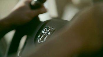 Ram Commercial TV Spot, 'Thriving' [T2]
