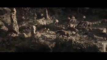 The Lion King - Alternate Trailer 72