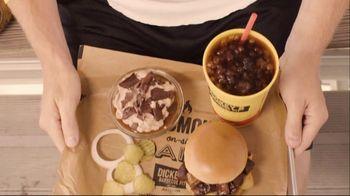 Dickey's BBQ MVP SandwichTV Spot, 'Play Ball' - Thumbnail 6