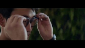 Essilor Ultimate Lens Package TV Spot, 'Eyezen Single Vision Lenses: Next GEN Offer' Song by Kygo - Thumbnail 1