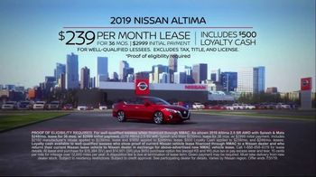 Nissan TV Spot, 'Amazing Demonstration' [T2] - Thumbnail 9