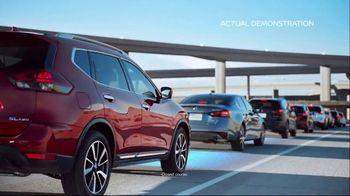 Nissan TV Spot, 'Amazing Demonstration' [T2] - Thumbnail 5