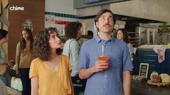 Chime Banking TV Spot, 'No Hidden Fees'