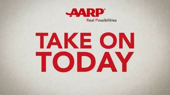 AARP Services, Inc. TV Spot, 'History Channel: National Give Something Away Day' - Thumbnail 6
