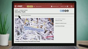 AARP Services, Inc. TV Spot, 'History Channel: National Give Something Away Day' - Thumbnail 5