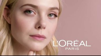 L'Oreal Paris True Match TV Spot, 'No Boundaries' Featuring Elle Fanning, Amber Heard, Aja Naomi King - Thumbnail 1