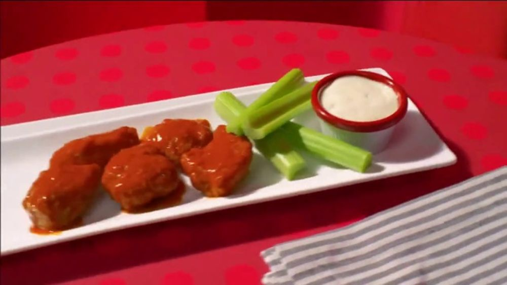 TGI Friday's $12 Endless Appetizers TV Commercial, 'Endless Apps Are Back'  - Video