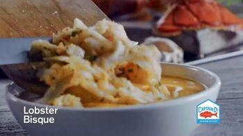 Captain D's TV Spot, 'Lobster and Crab Celebration' - Thumbnail 4