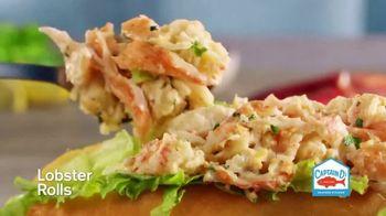 Captain D's TV Spot, 'Lobster and Crab Celebration' - Thumbnail 6