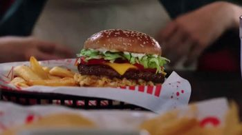 Red Robin TV Spot, 'All the Fulls' - Thumbnail 2