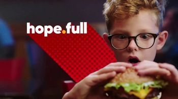 Red Robin TV Spot, \'All the Fulls\'